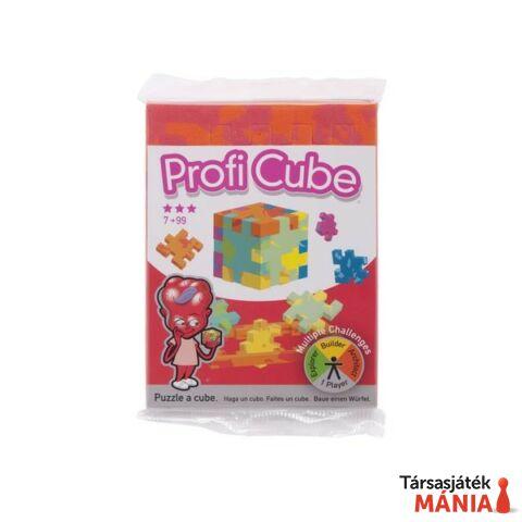Happy Cube Profi logikai játék